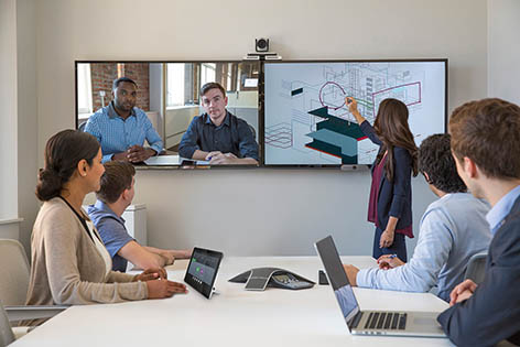 Image result for Audio System In Corporate